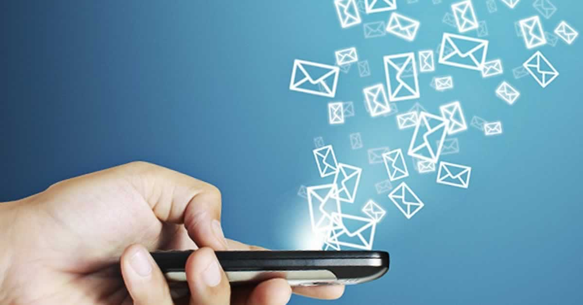 PGFN envia SMS para contribuintes que podem aderir ao Acordo de Transação por Adesão