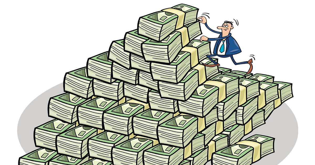 Taxação de grandes fortunas é ideia ultrapassada e inibe entrada de recursos estrangeiros no país, afirma especialista