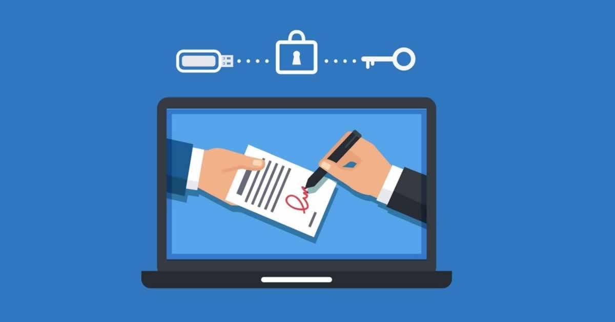 Certificado digital por videoconferência perde validade nesta quarta-feira