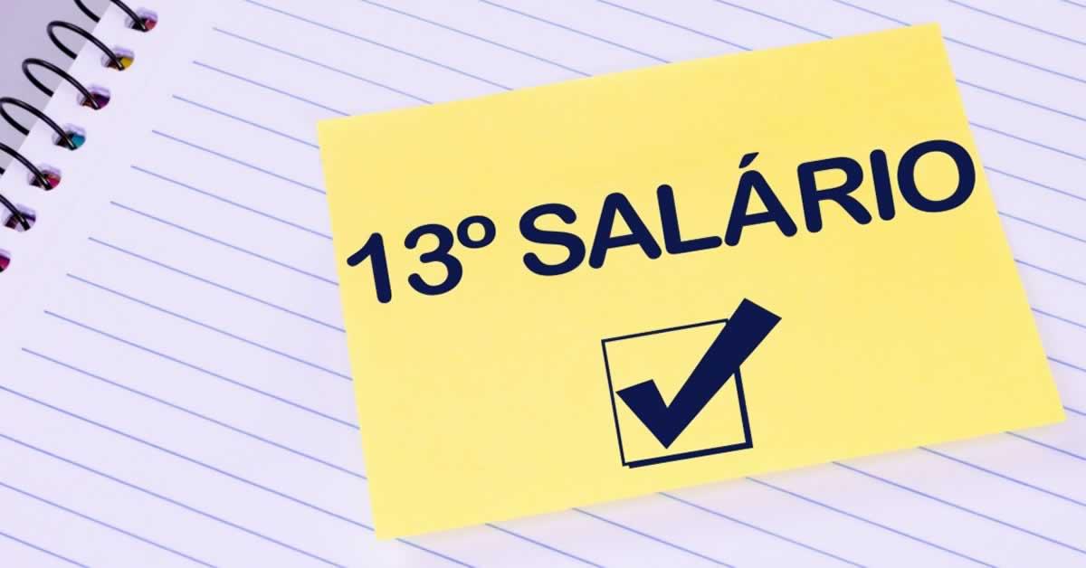 13º salário: Governo deve orientar cálculos de contratos suspensos