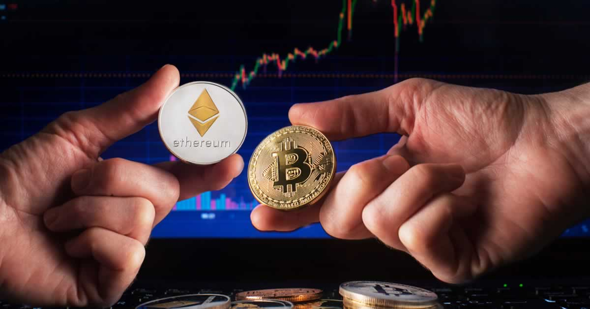 Flippening: Bitcoin vai perder espaço para o Ethereum?