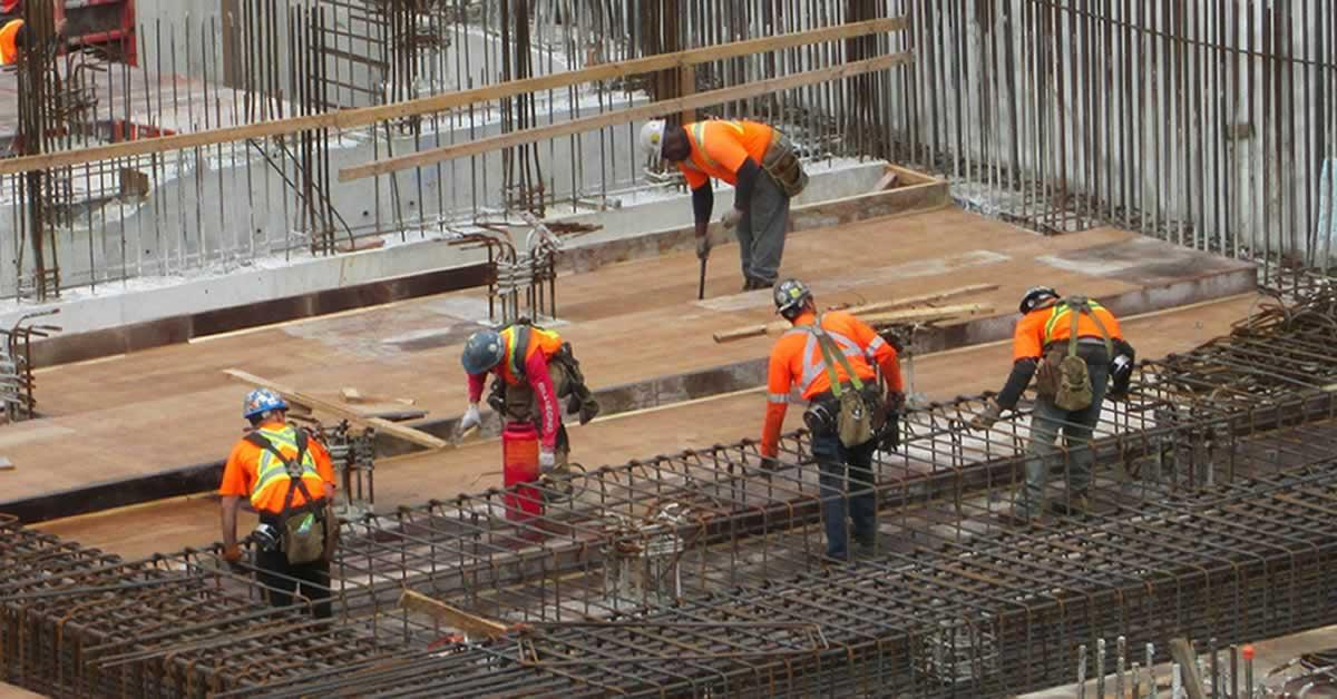 Responsabilidade solidária não se aplica à contratação de obra de construção civil