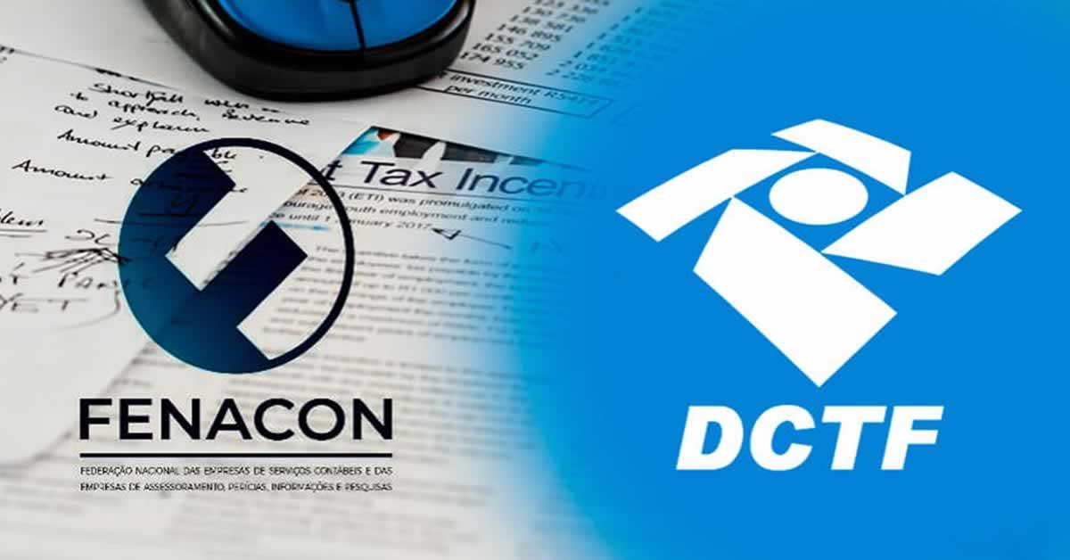 DCTF: Receita promete emitir orientação sobre cobranças de débitos inferiores a R$10