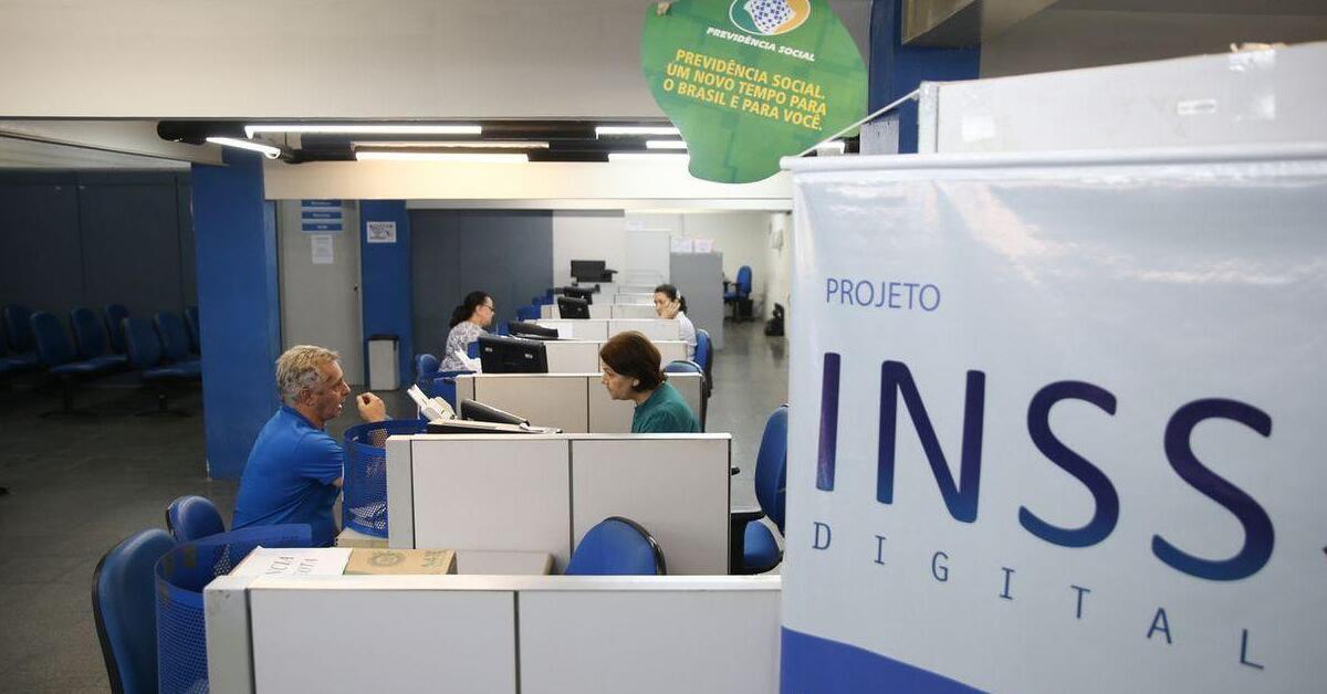 INSS: prazo de concessão de benefícios deve ser normalizado em janeiro
