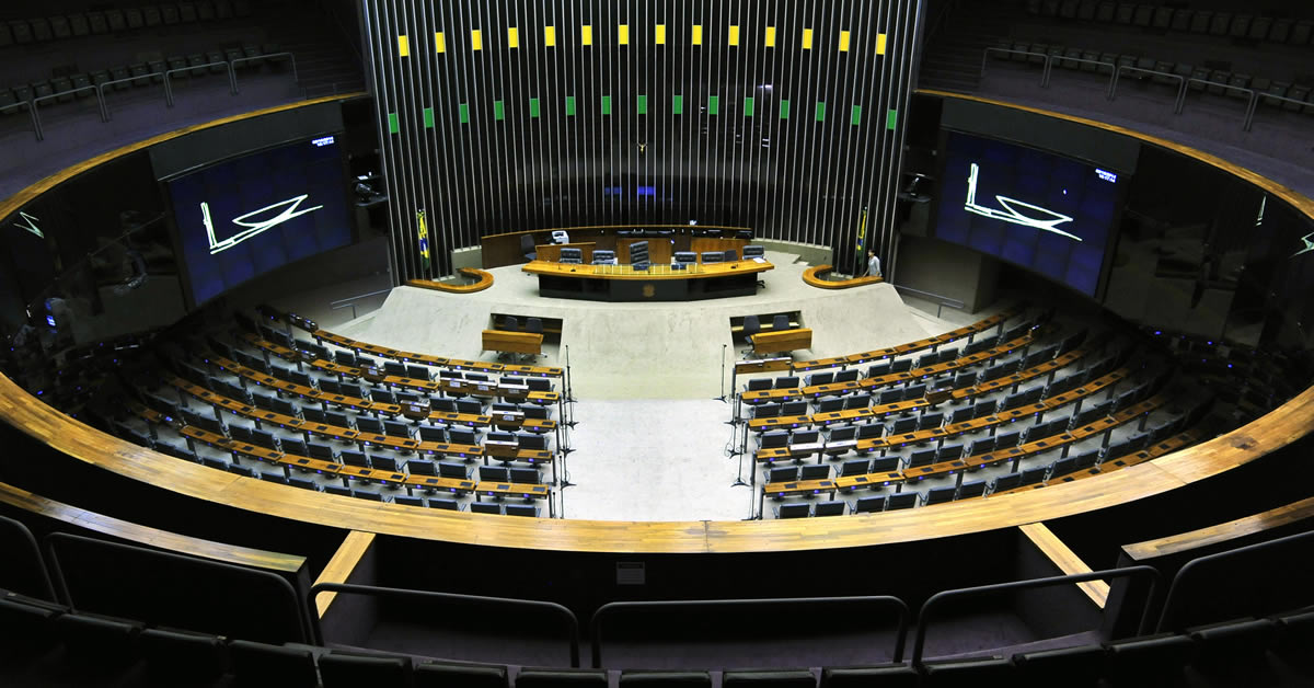 MP que simplifica abertura e funcionamento de empresas pode ser votada hoje na Câmara