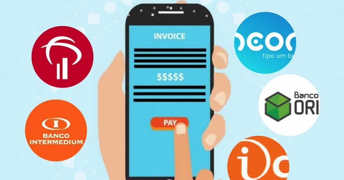 Contas digitais rendem acima da poupança com liquidez