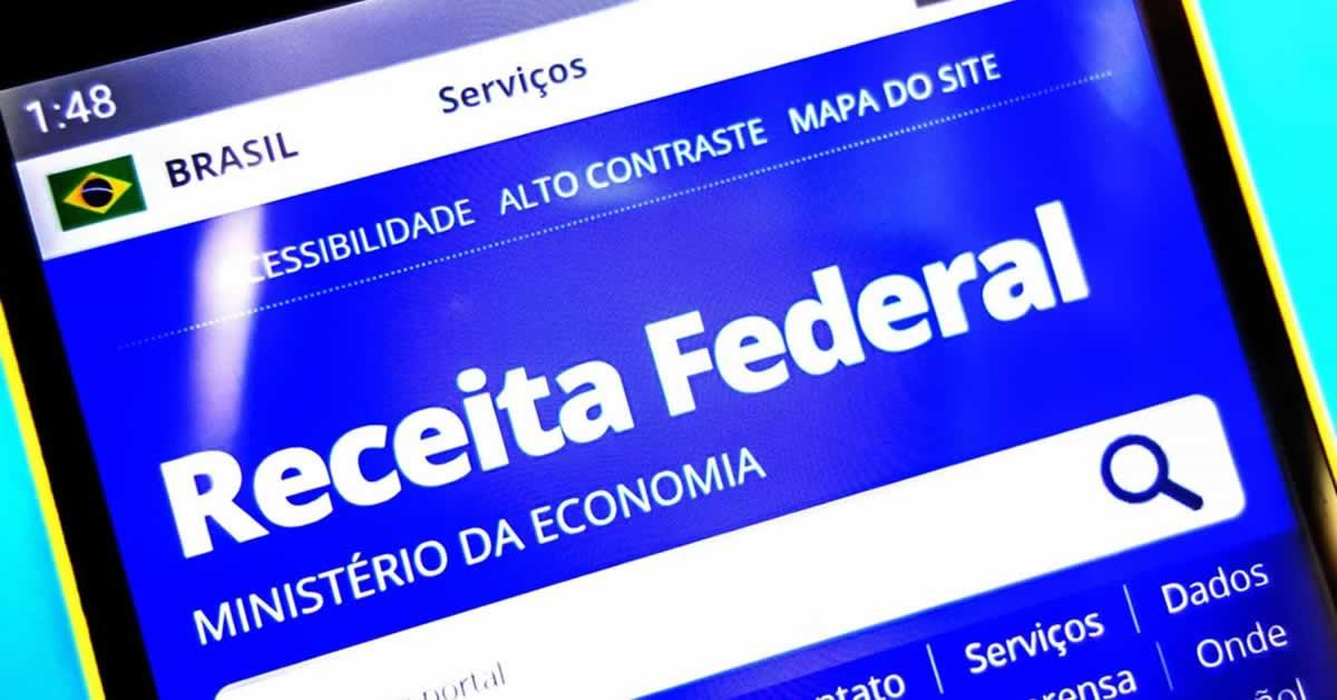 Imposto de Renda: 120 mil contribuintes recebem lote residual nesta segunda