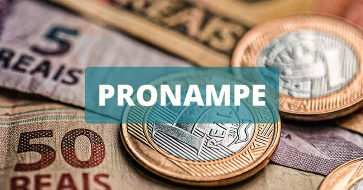 Pronampe: Senado aprova recriação do programa