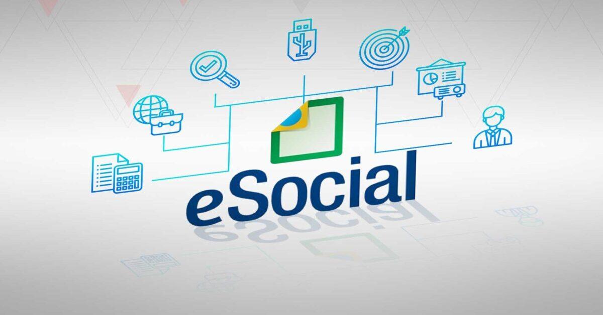 eSocial: Empresas do grupo 1 devem enviar eventos de SST a partir desta quarta-feira