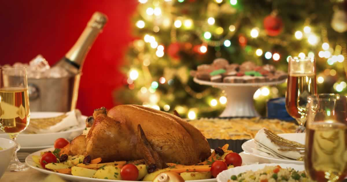 Tributos deixam ceia de Natal mais cara