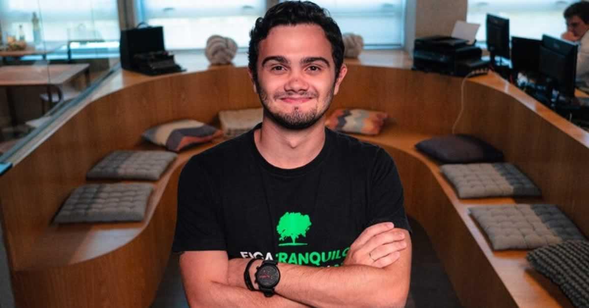 CEO da Fica Tranquilo explica a falta de crescimento das empresas contábeis