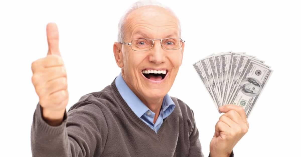 INSS: segunda parcela do 13º dos aposentados começa a ser paga hoje