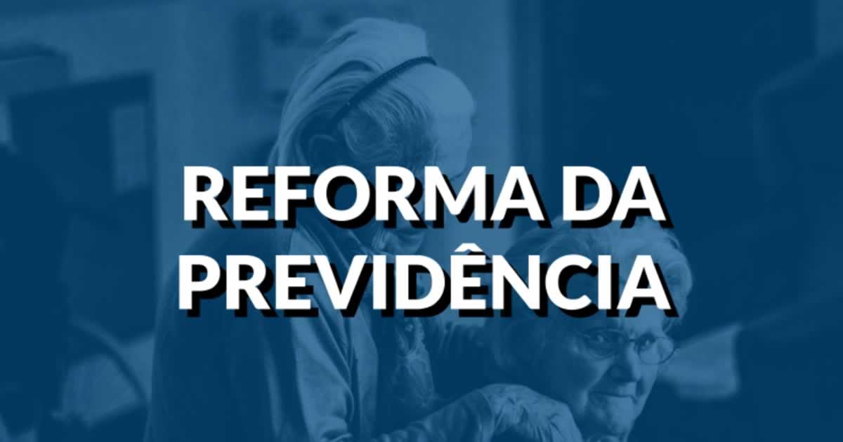 Congresso promulga reforma da Previdência nesta terça-feira