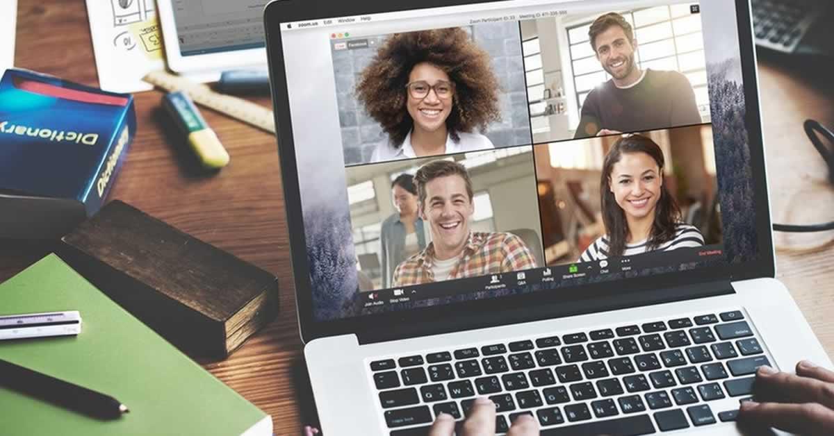Aumento do uso de videoconferência chama atenção de hackers para golpes