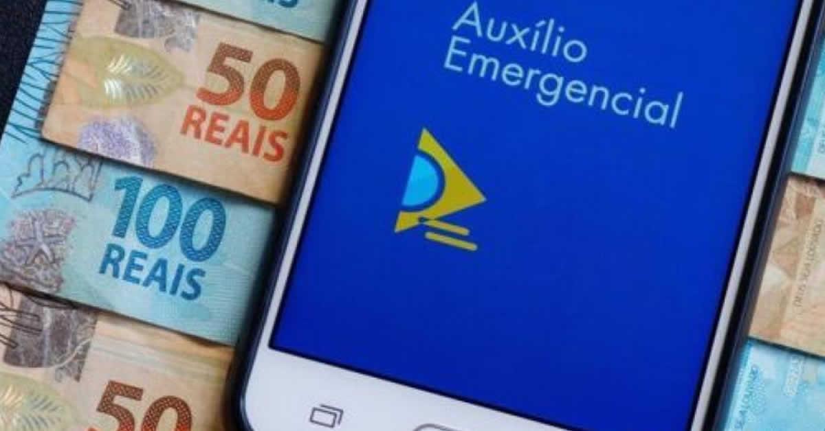 Caixa finaliza pagamento da 6ª parcela do Auxílio Emergencial nesta semana; Confira datas e quem recebe