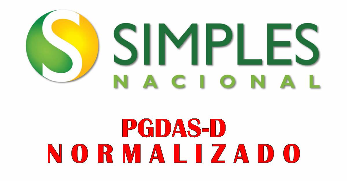 PGDAS-D: Programa é normalizado após passar por instabilidades