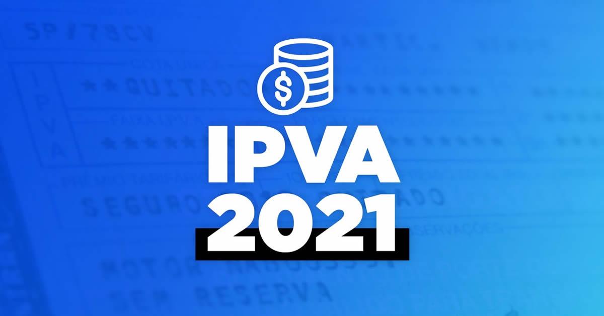 Motoristas que não pagarem IPVA podem receber multa e ter nome restrito
