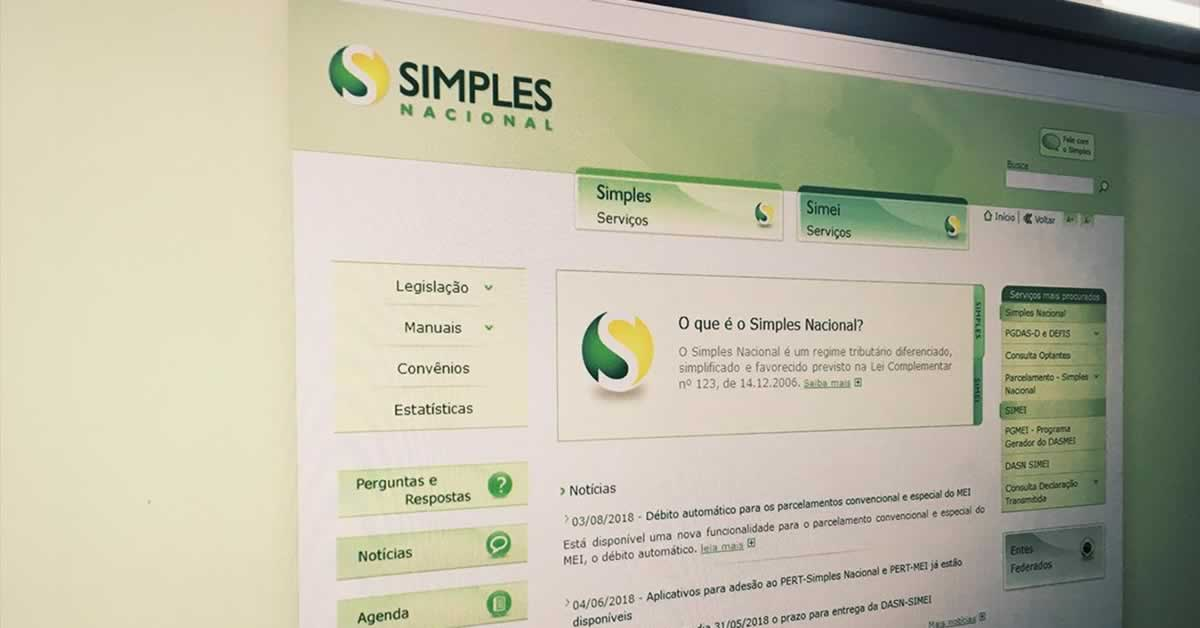 Empresas têm até sexta para aderir ao Simples Nacional