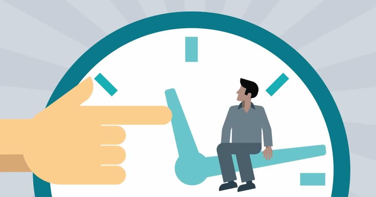 Desconto de horas negativas: Tudo o que você precisa saber