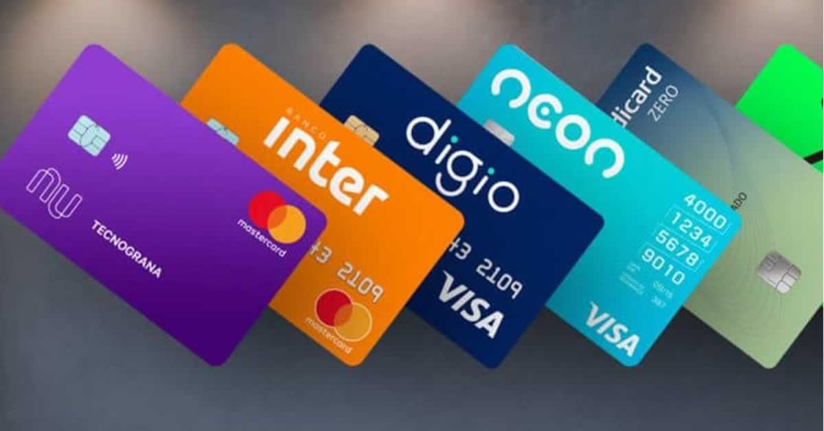 Bancos digitais para MEI: vantagens e melhores opções