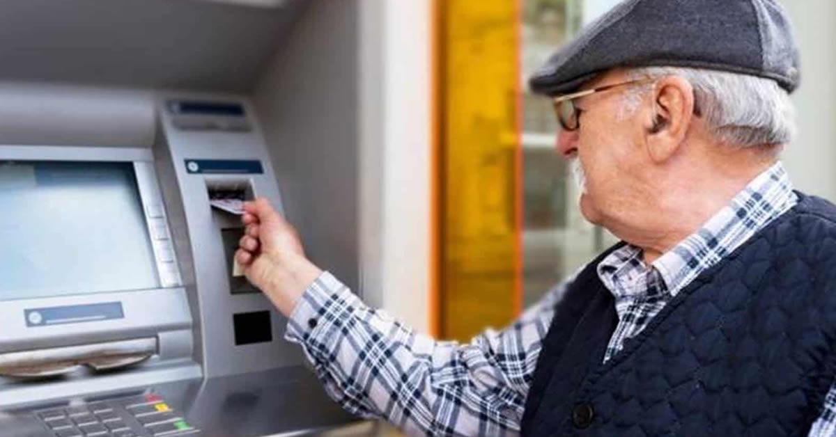Antecipação do 13º salário de aposentados e pensionistas deve ficar para maio
