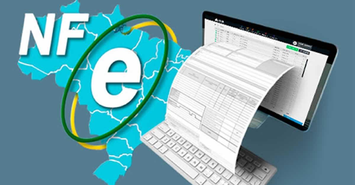 NF-e: Receita adia para setembro fim do acesso de terceiros aos dados