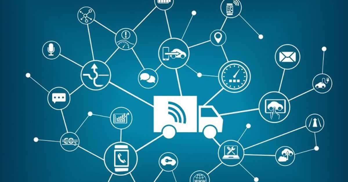 Pesquisa aponta 3 caminhos para transformação digital da Logística no Brasil