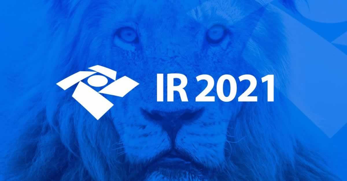 IRPF/2021: 21 milhões de declarações já foram entregues