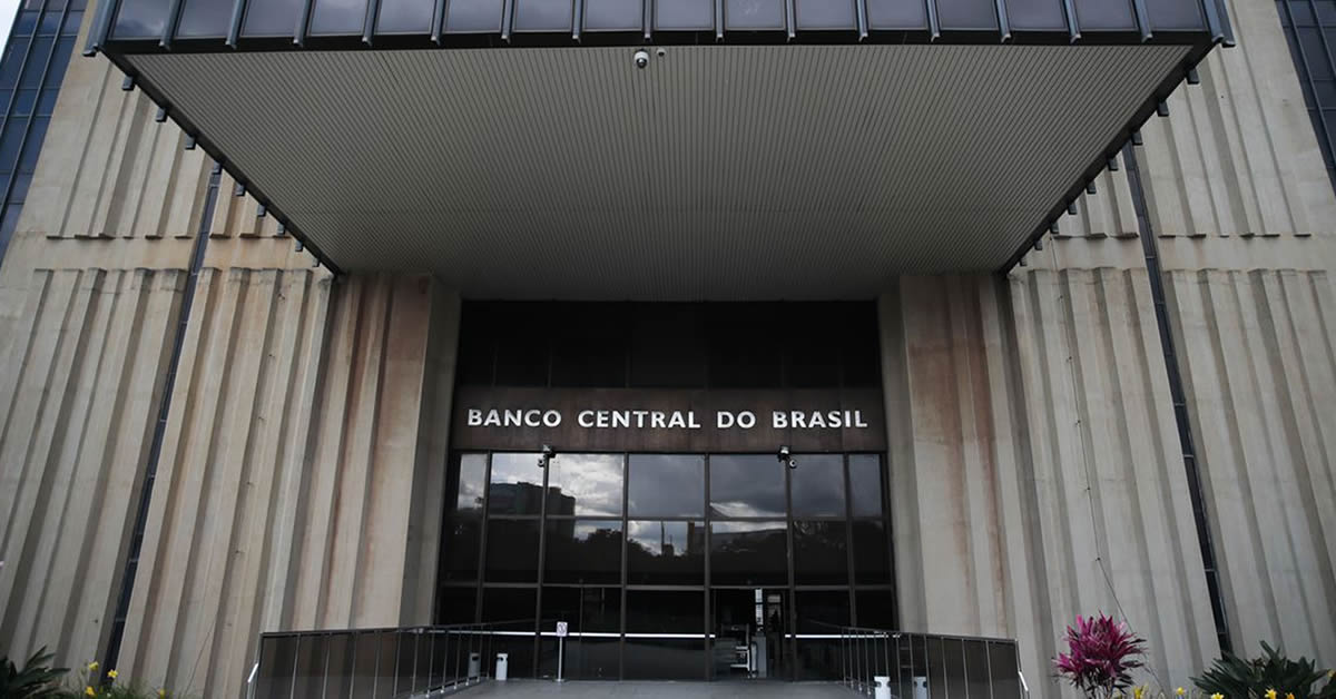 Sancionada lei que estabelece a autonomia do Banco Central