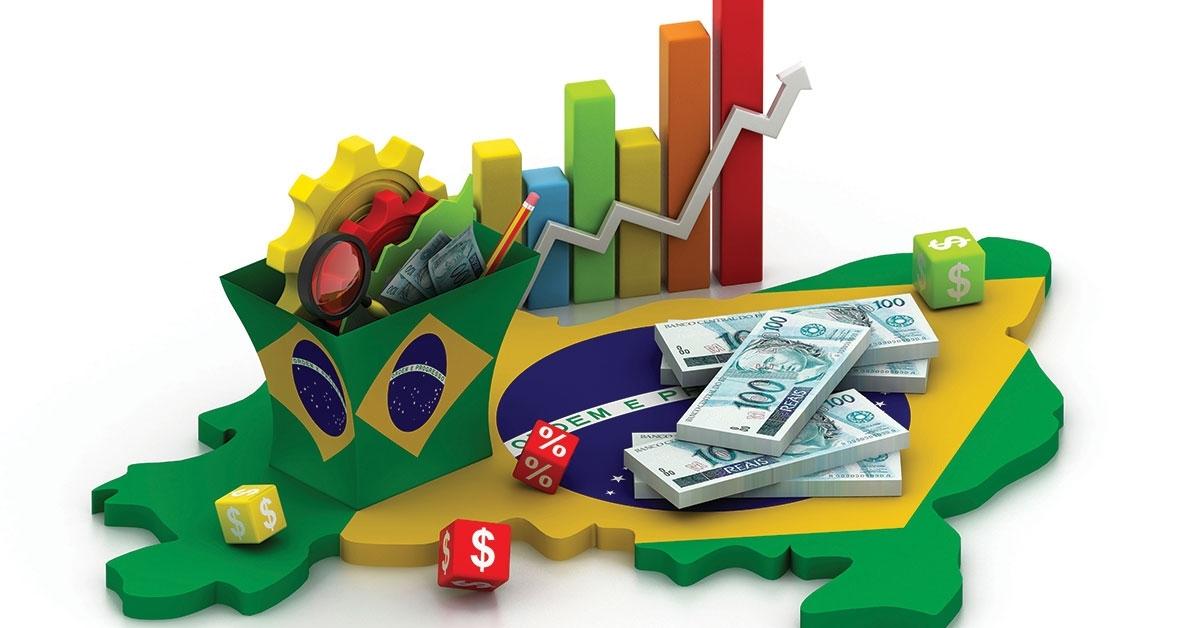 Retomada econômica perde fôlego no Brasil