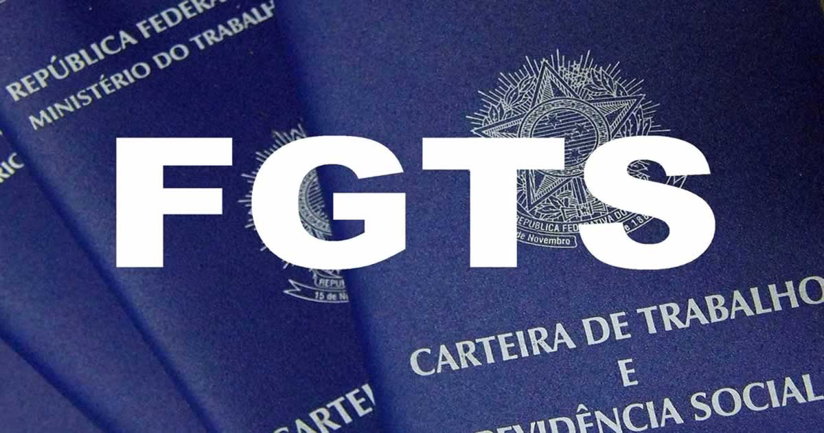FGTS: Caixa libera saques para nascidos entre setembro e outubro