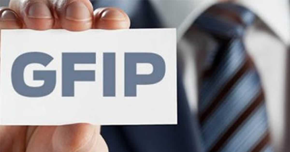 Sefip/GFIP: Programa é atualizado após reclamações de contribuintes