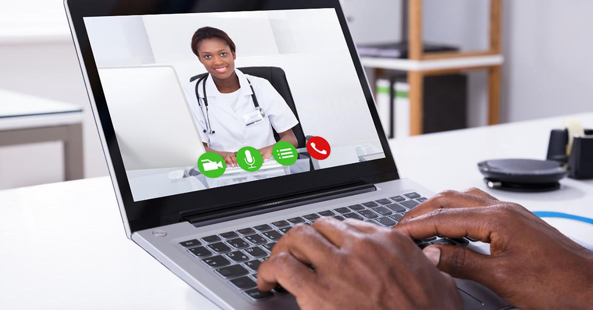 Perícia online do INSS para concessão do auxílio-doença chega ao fim